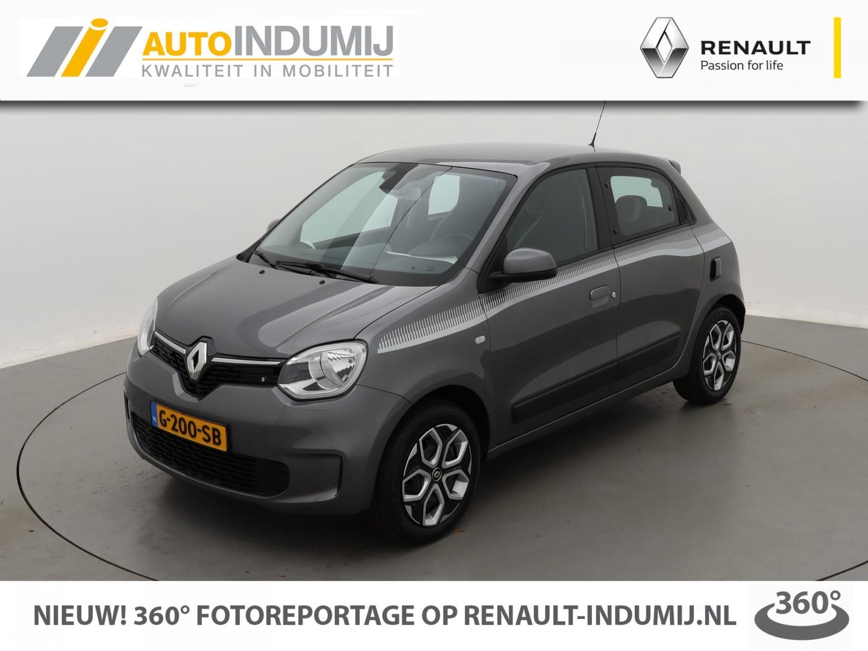 Renault Twingo Sce 75 collection / nieuw model! // airco / bluetooth