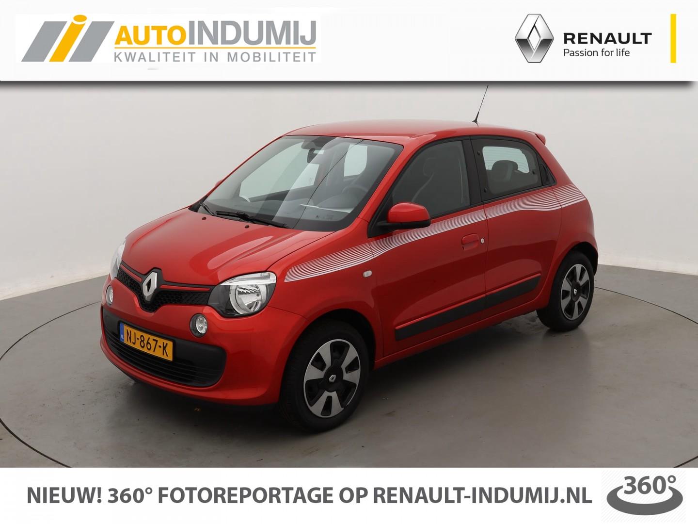 Renault Twingo Sce 70 collection 5drs. / 1e eigenaar! // airco / bluetooth