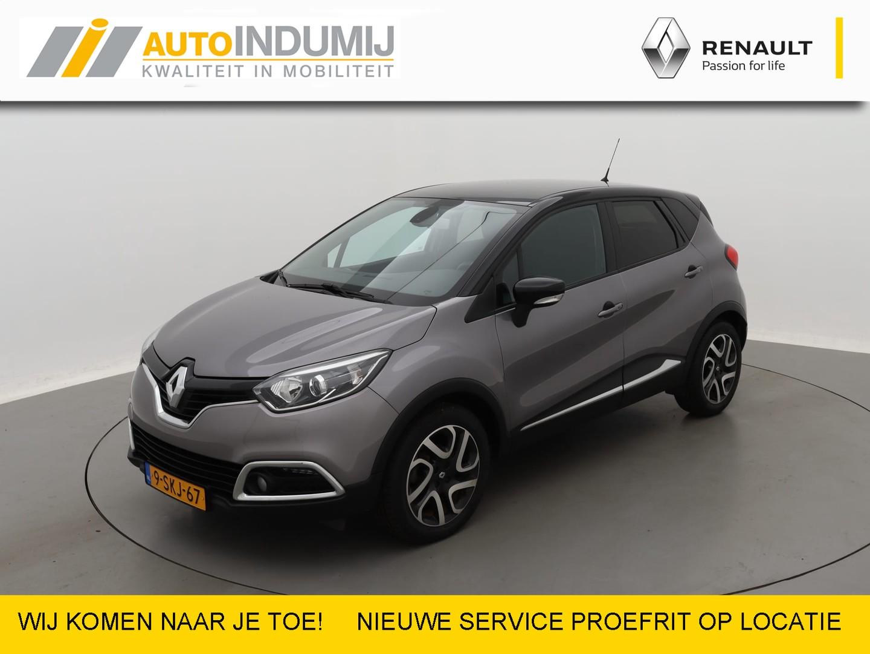 Renault Captur Tce 90 dynamique / perfecte staat! // navi / camera / climate control / keyless