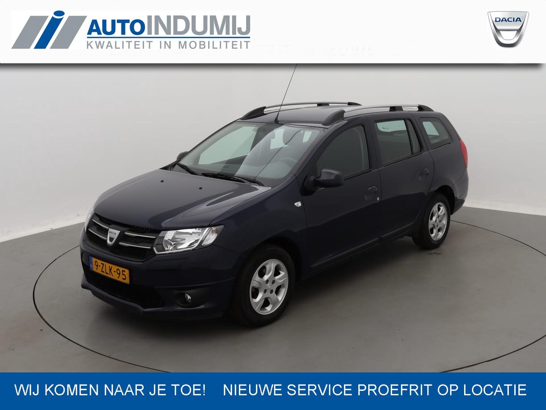Dacia Logan Mcv tce 90 prestige // navi / bluetooth / parkeersensoren