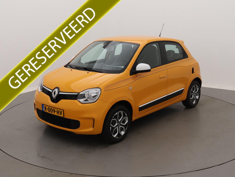 Renault Twingo Sce 75 collection / demo! // airco / dab+ / led