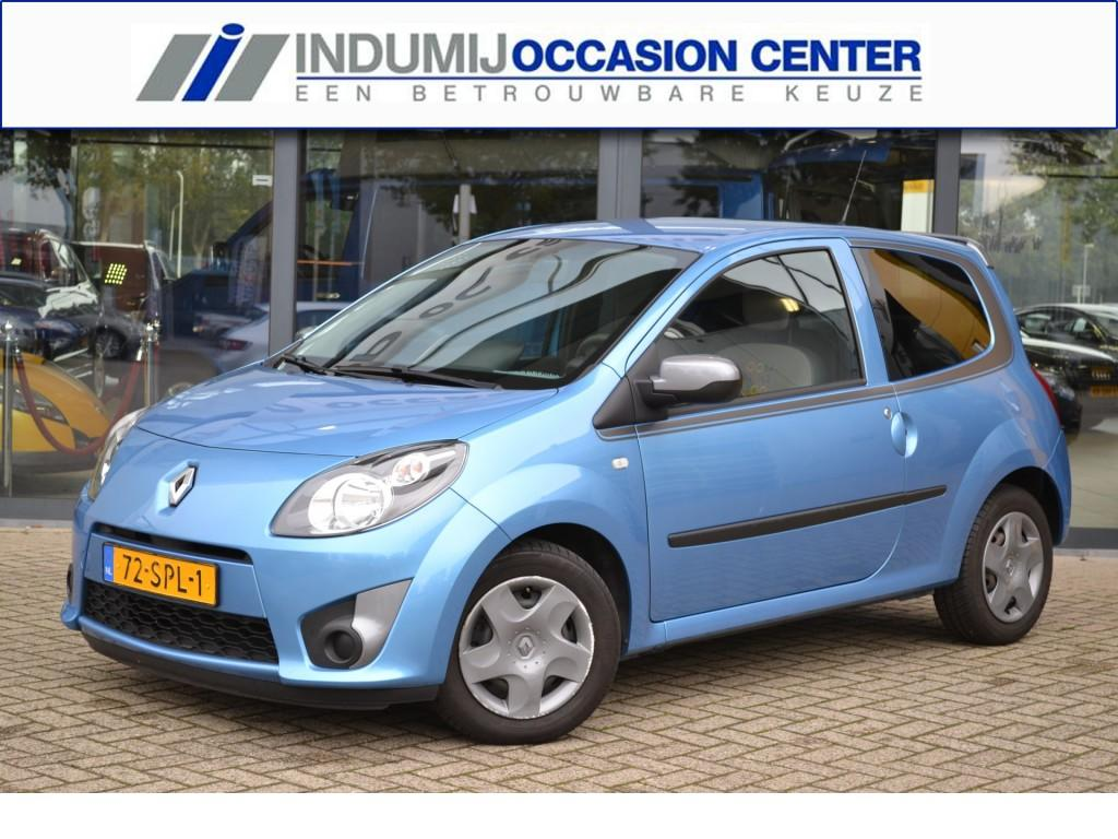 Renault Twingo 1.2-16v collection  // airco / achterspoiler / striping