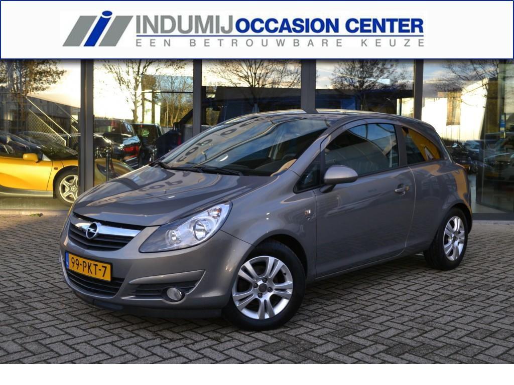 Opel Corsa 1.3 cdti ecoflex s/s '111' edition // airco / lichtmetaal / cruise control