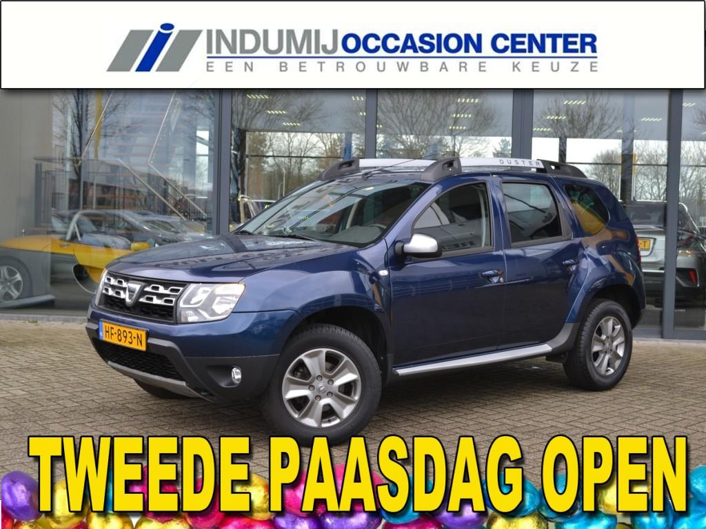 Dacia Duster 1.2 tce 4x2 10th anniversary // navi / bluetooth / pdc