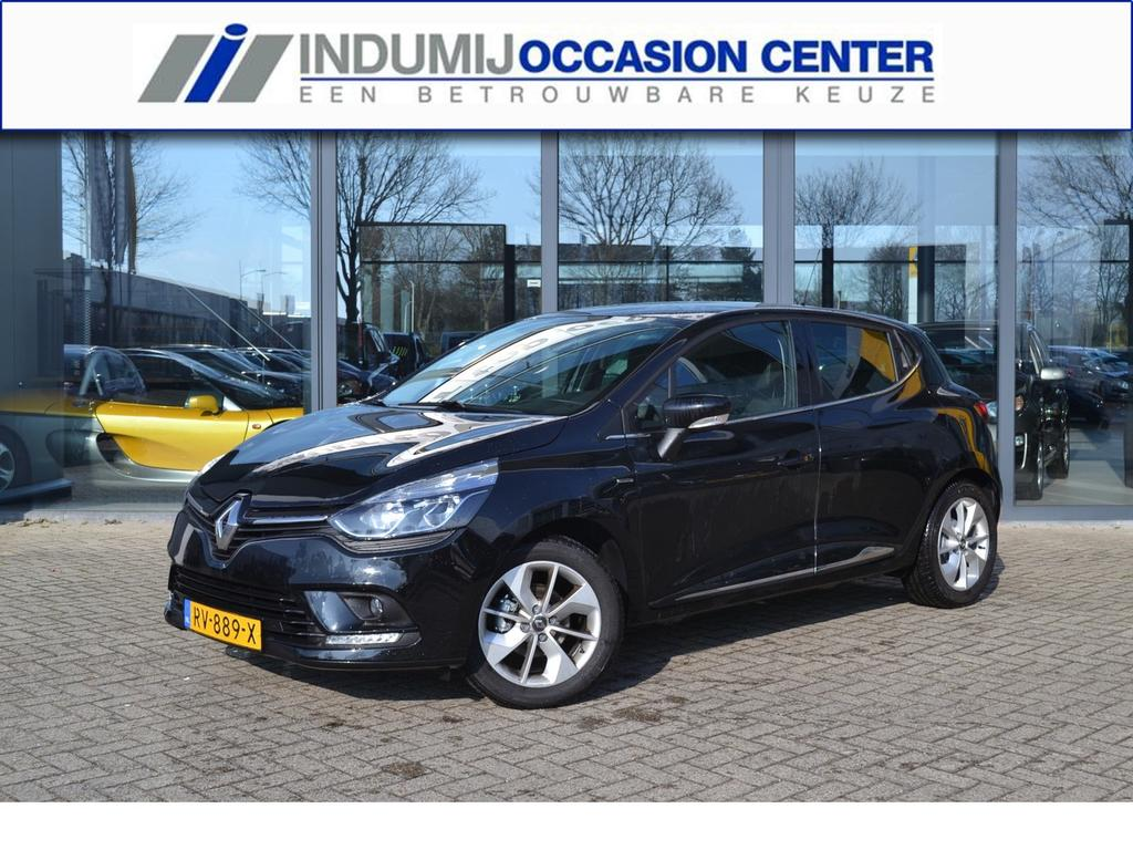 Renault Clio Tce 90 limited // navi / pdc / airco / camera