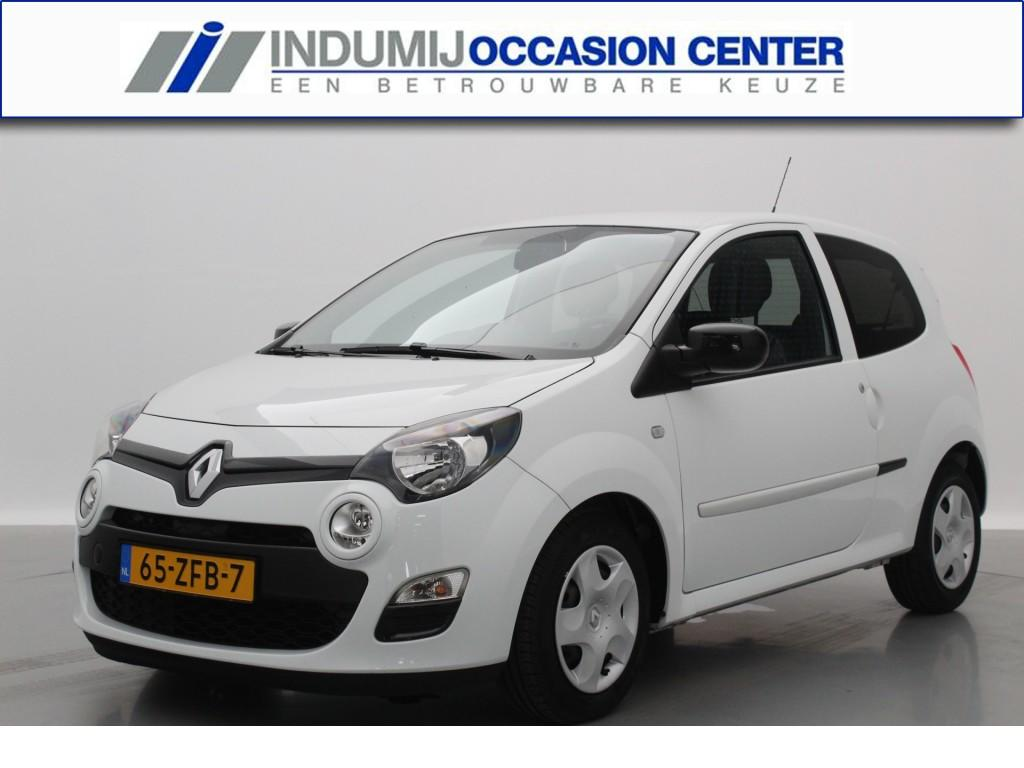 Renault Twingo 1.2 16v collection // airco / cruise control / radio-cd