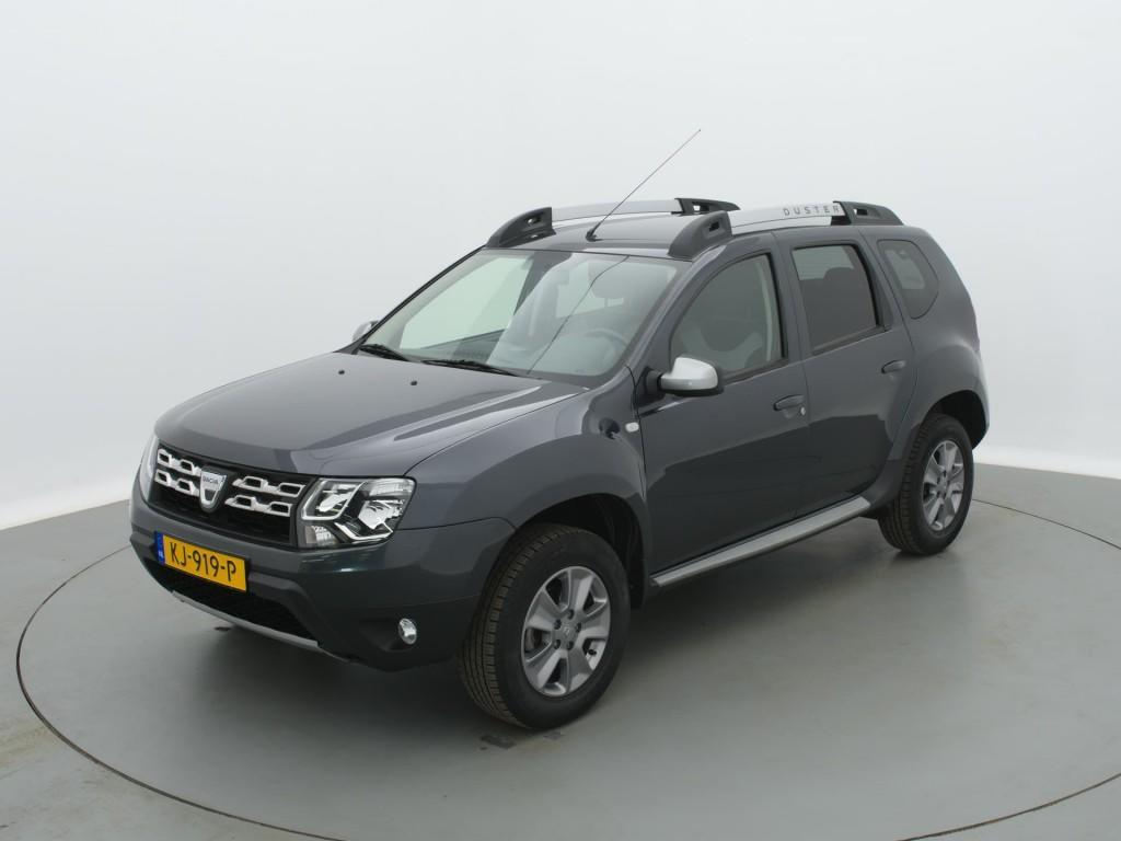 Dacia Duster 1.2 tce 4x2 lauréate // airco / 16 inch lmv / cruise control
