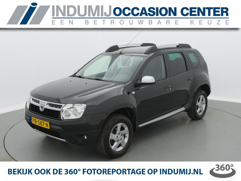 Dacia Duster Dci 110 aniversare // airco / leder / lichtmetaal / trekhaak
