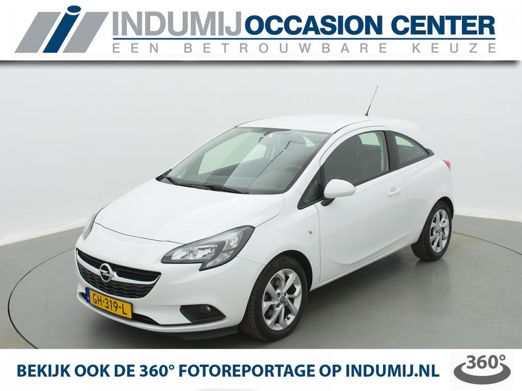 Opel Corsa 1.0 turbo color edition // airco / cruise control