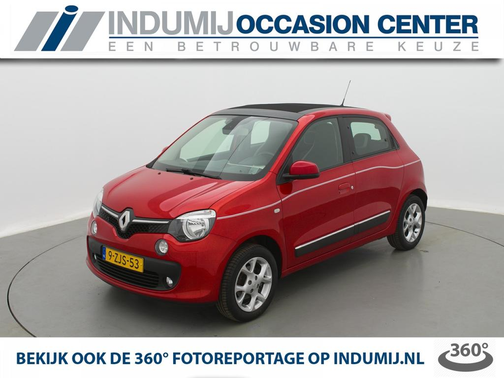 Renault Twingo Sce 70 dynamique // navi / pano / camera / full options!