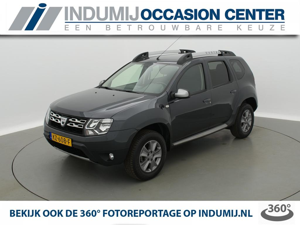 Dacia Duster 1.2 tce 4x4 prestige // navi / camera / trekhaak / stoelverwarming / 4wd