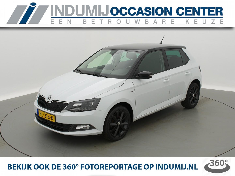 Škoda Fabia 1.2 tsi drive // navi / climate control / parkeersensoren