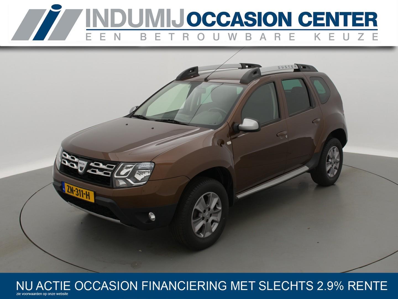 Dacia Duster Tce 125 4x2 prestige // navi / parkeersensoren / airco / trekhaak