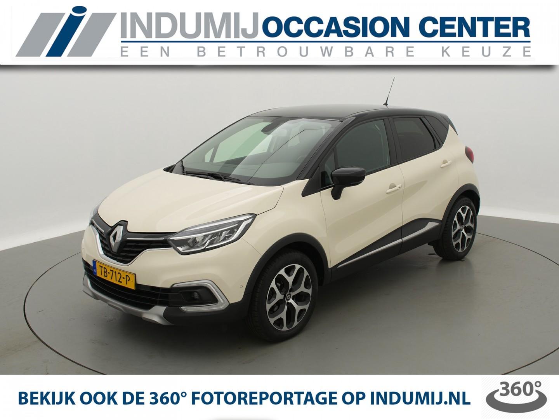 Renault Captur Tce 90 intens // park assist / r-link / camera / led