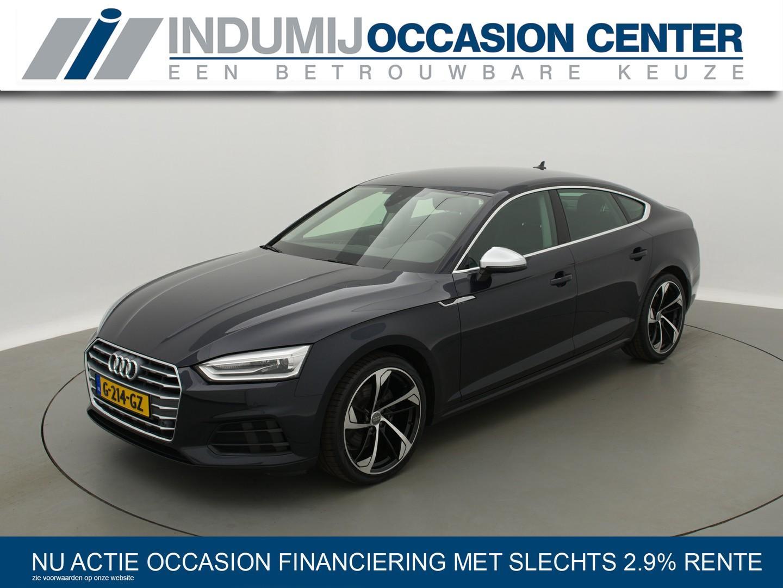 Audi A5 Sportback tfsi 150pk pro line automaat // navi / leder / led / elektr. achterklep