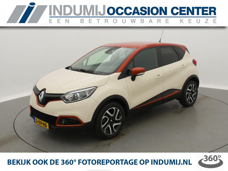 Renault Captur Tce 90 dynamique // navi / pack city / climate control
