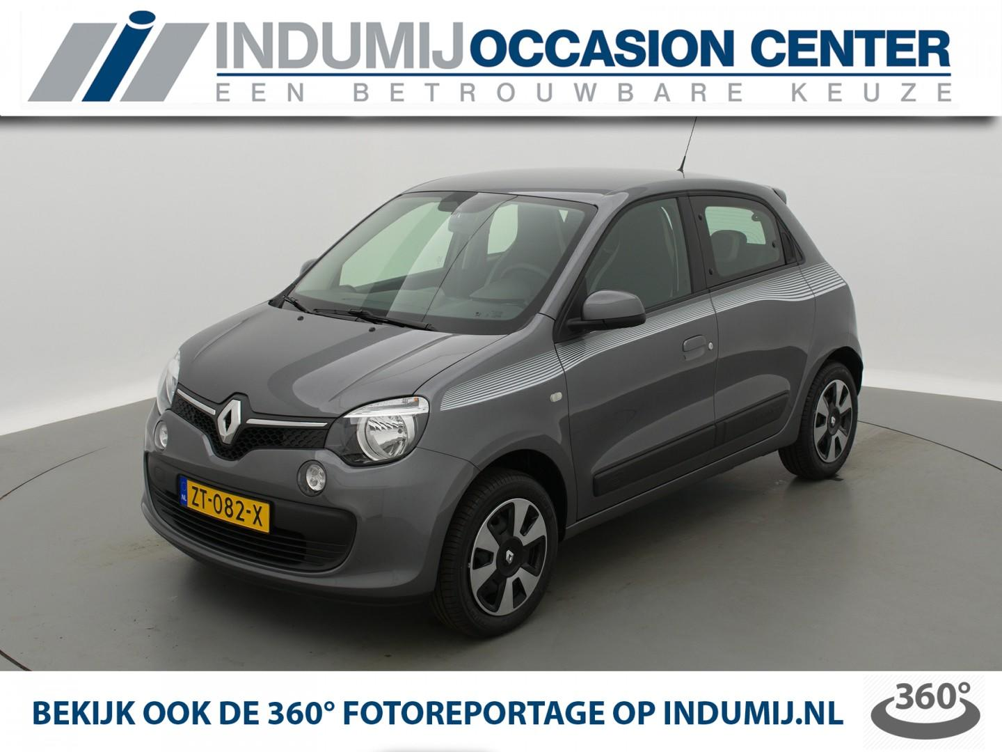 Renault Twingo Sce 70 collection // bluetooth / airco / multimedia