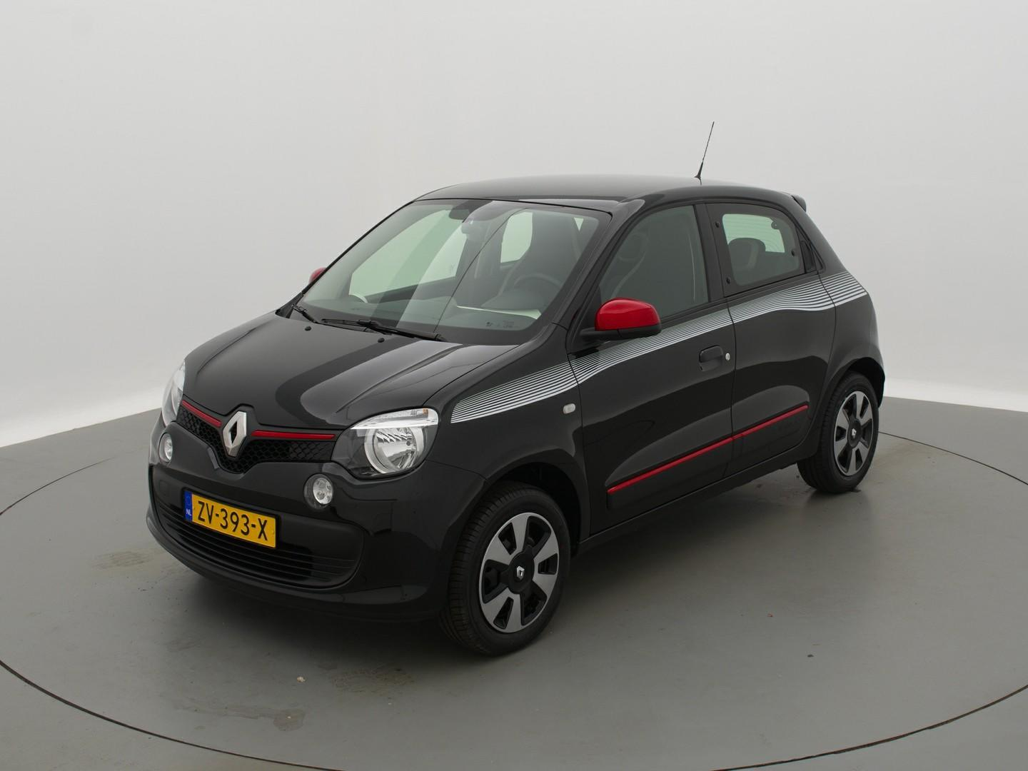 Renault Twingo Sce 70 collection *demo voordeel* // bluetooth / airco / dab