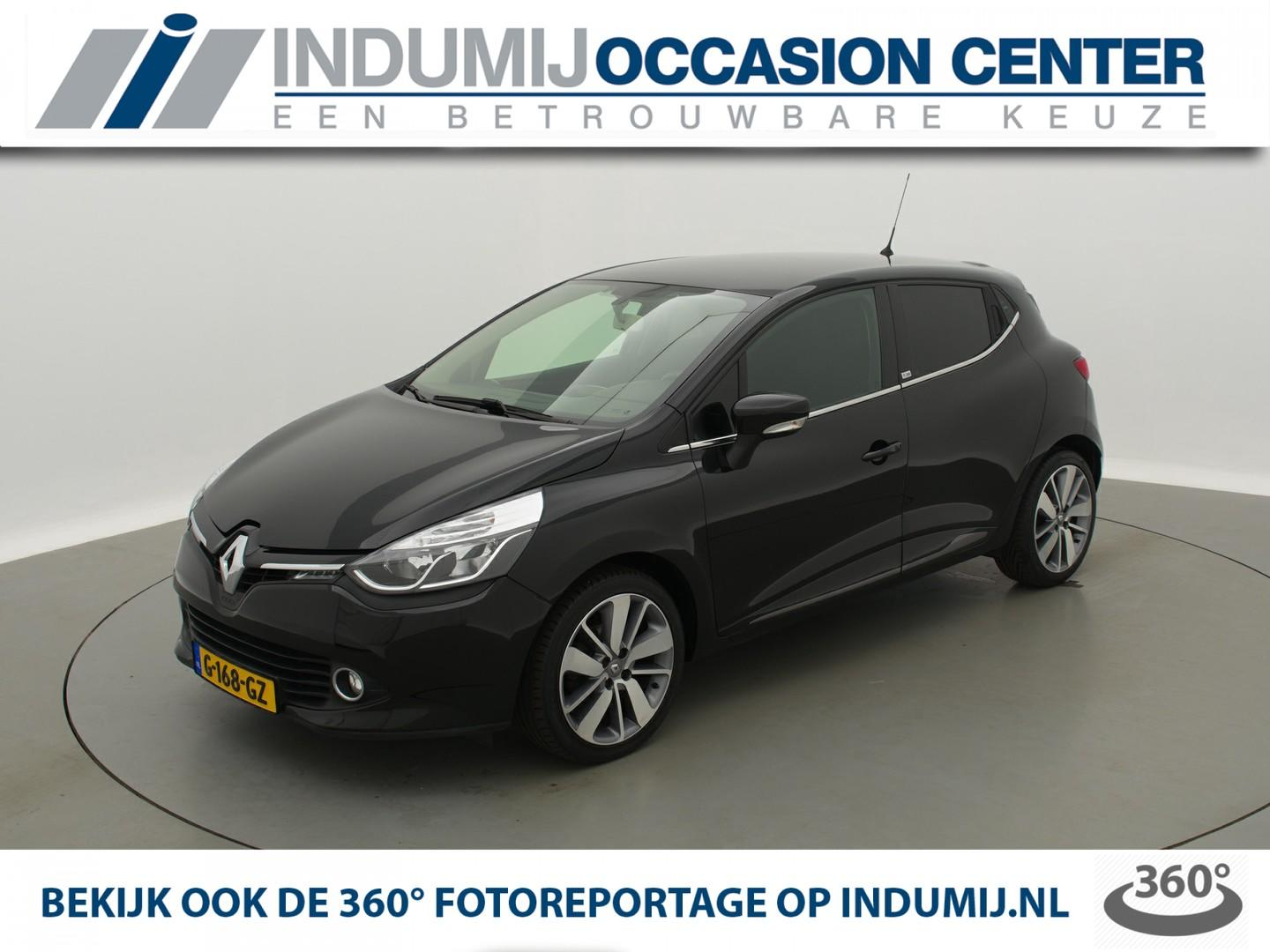 Renault Clio Tce 90 dynamique // navi / airco / cruise control / 17 inch !