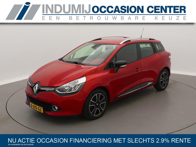 Renault Clio Estate tce 90 expression // navi / camera / sensoren/ climate control