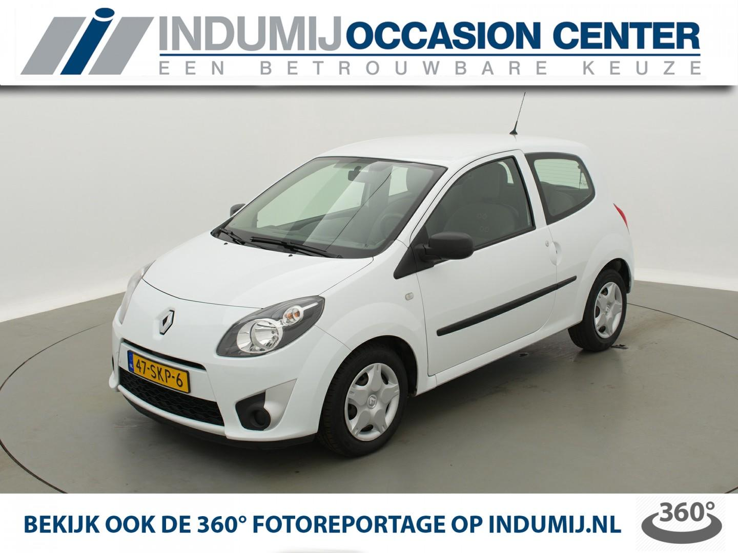 Renault Twingo 1.2-16v authentique // airco / radio cd-speler
