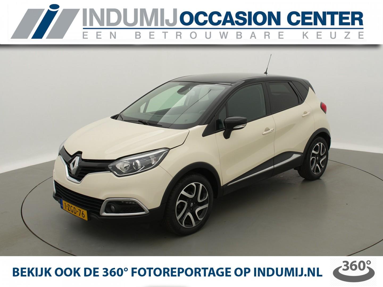 Renault Captur Tce 90 dynamique // achteruitrijcamera / 1e eigenaar / navigatie / climate control /