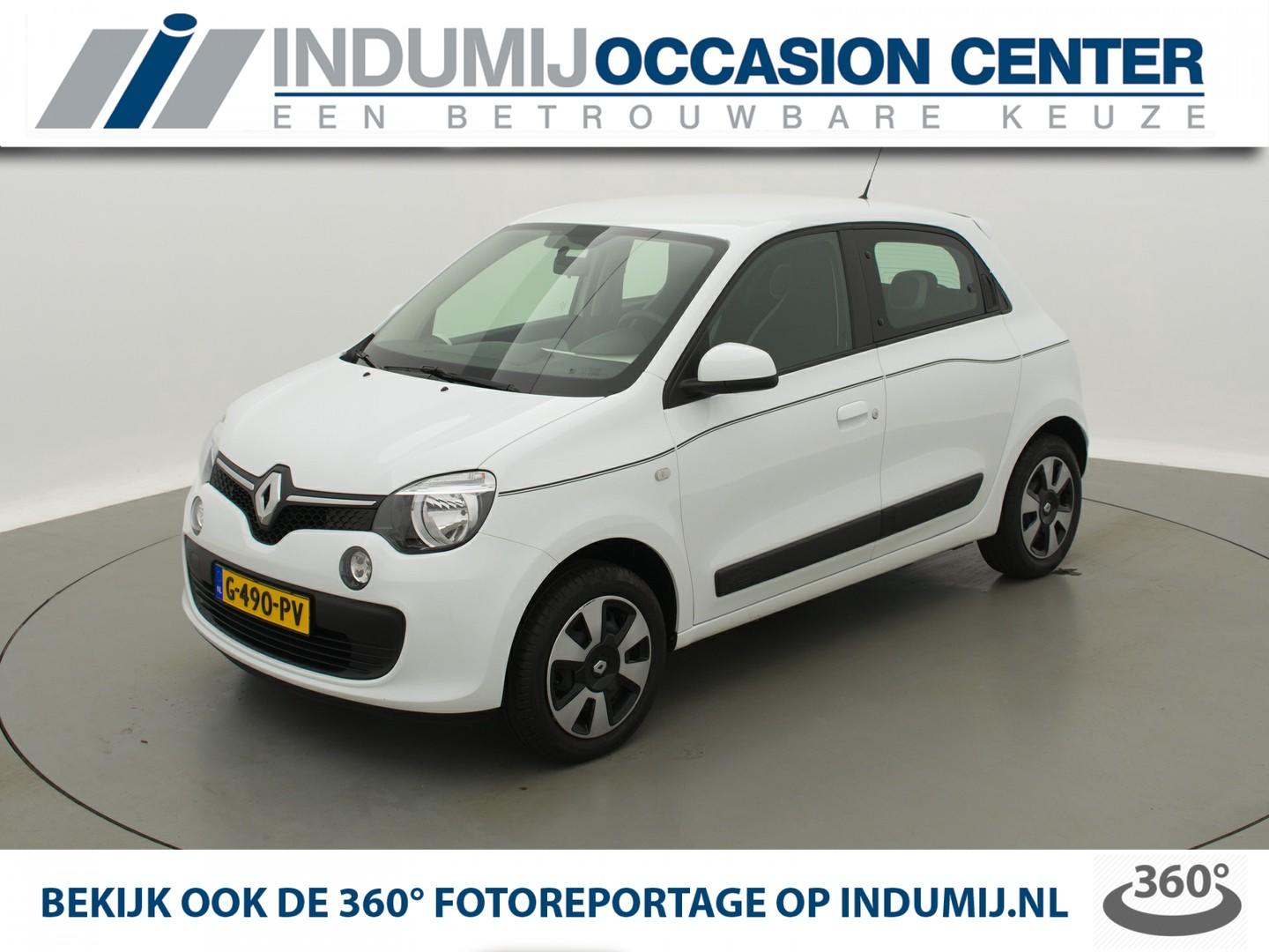 Renault Twingo Sce 70 collection // airco / bluetooth / usb / led