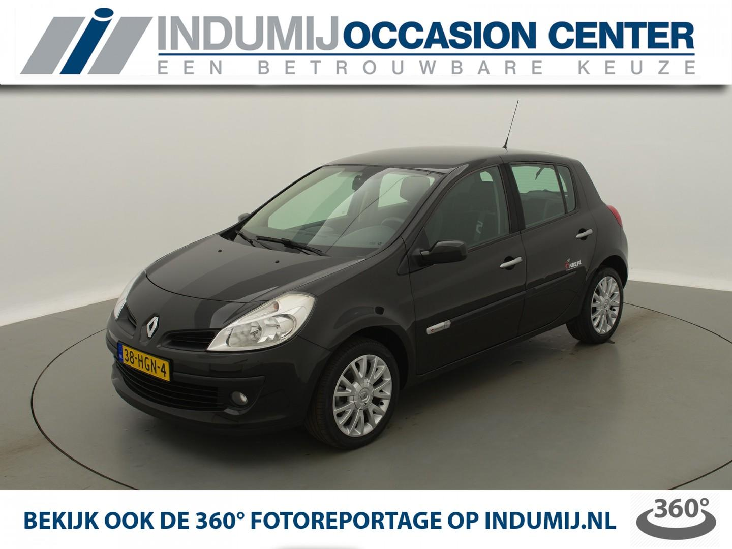 Renault Clio Tce 100 special rip curl 5drs // 1e eigenaar / airco / cruise control / lm velgen