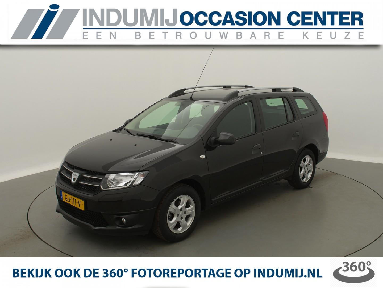 Dacia Logan Mcv 0.9 tce prestige // navi / parkeersensoren / trekhaak!
