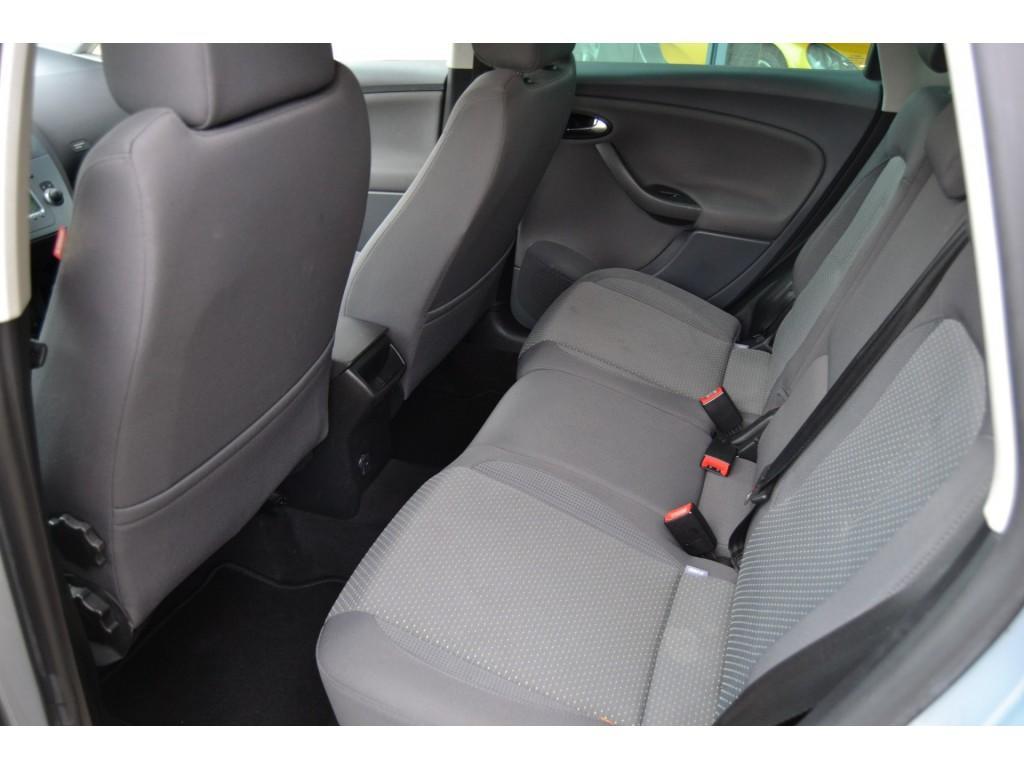 SEAT Altea 2.0 FSI Sport-Up Automaat // DSG / Trekhaak / Clima / PDC