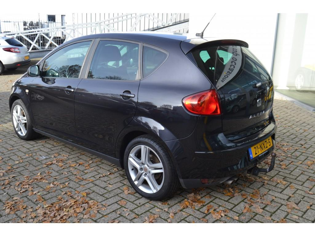 SEAT Altea 1.4 TSI Business Line // Bluetooth / Navigatie / Climate control / PDC