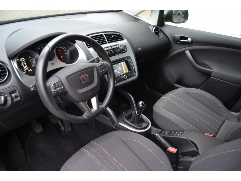 SEAT Altea 1.2 TSI ECOmotive Businessline Copa // Bluetooth / Navi / PDC / Climate control