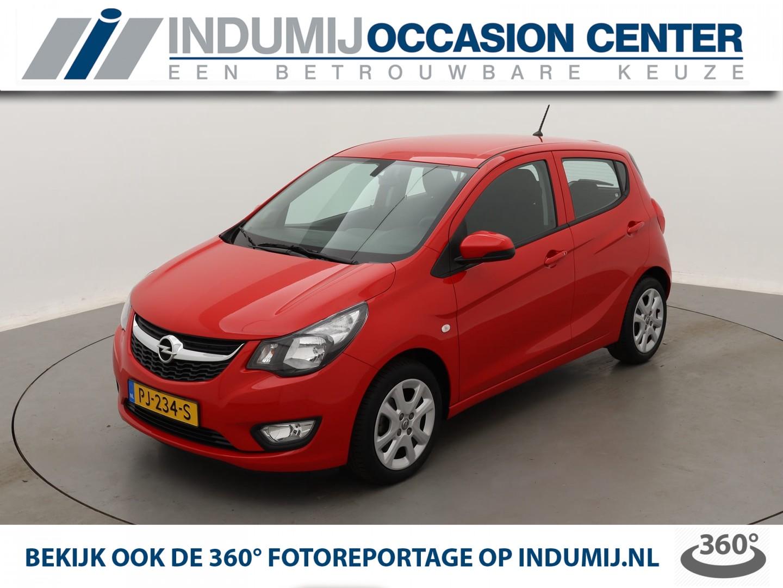 Opel Karl 1.0 ecoflex edition / airco / cruise control / pdc