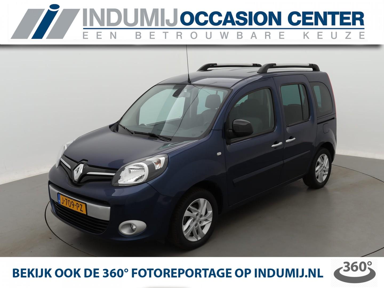 Renault Kangoo Family 1.2 tce limited start&stop navi / clim.contr. / lm velgen