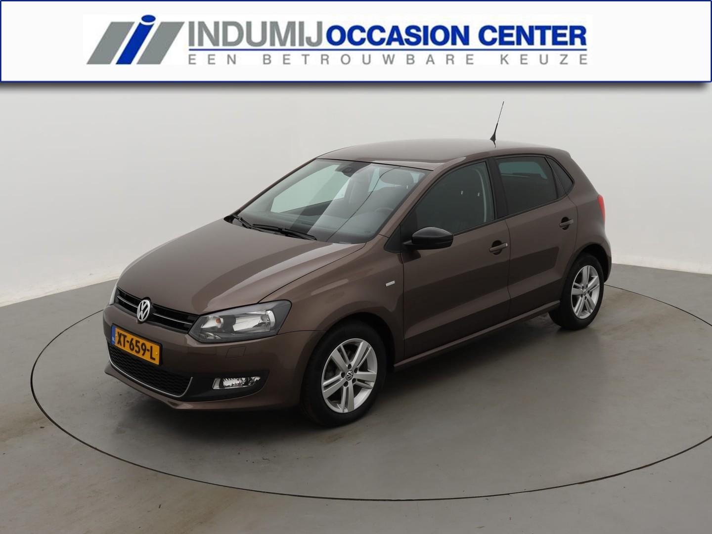 Volkswagen Polo 1.2 tsi match automaat / climate control / sensoren / lm velgen