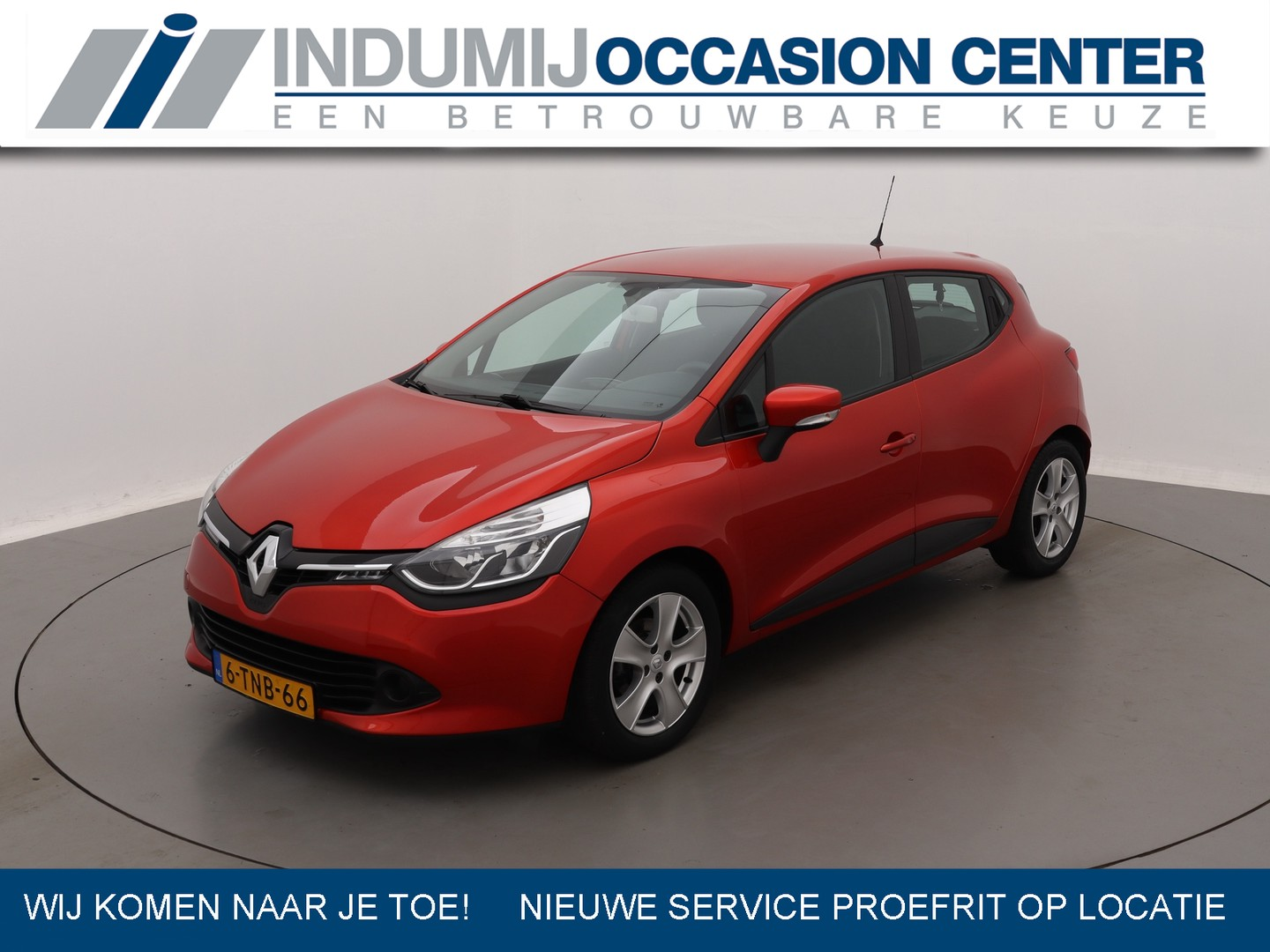 Renault Clio Tce 90 expression / navigatie / cruise / airco!