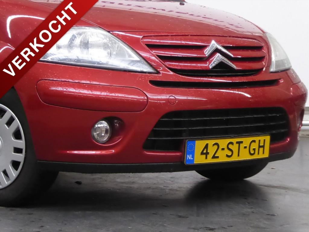 Citroën C3 1.4 i sky radio - airco - panoramadak