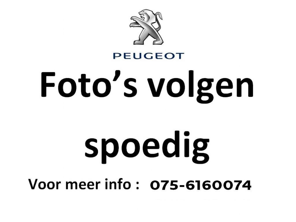Peugeot 207 1.4 16v 5drs x-line
