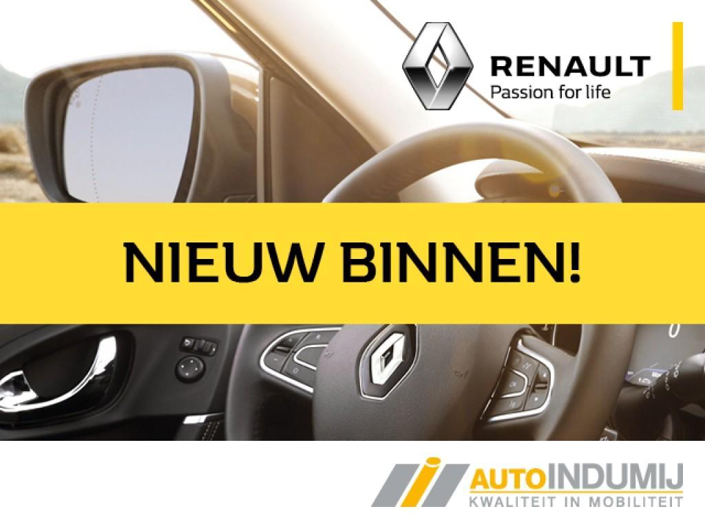 Renault Zoe Q210 intens quickcharge 22 kwh (ex accu) / 17 inch / navigatie / climate controle