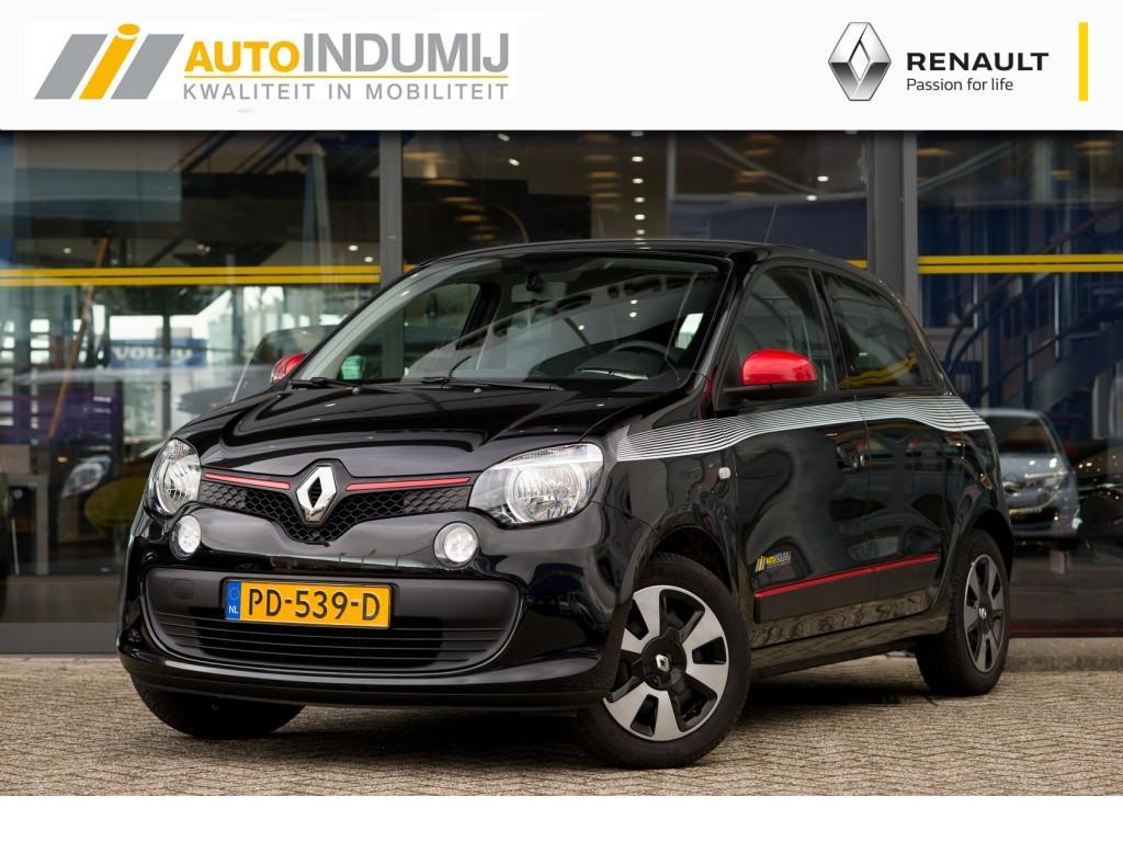 Renault Twingo Sce 70 collection / airco / elektr. ramen / afstandbediening / led