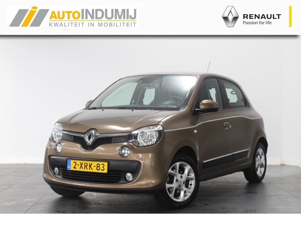 Renault Twingo Sce 70 dynamique / climate controle / lichtmetaal / pack sound
