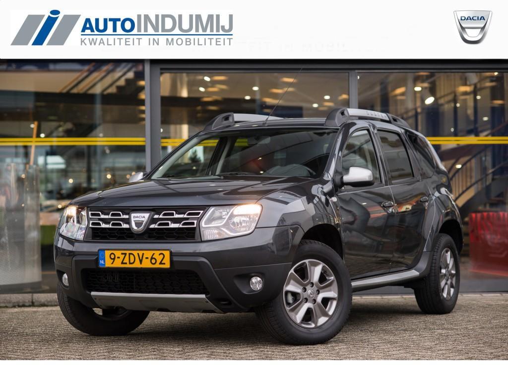 Dacia Duster Tce 125 prestige / navigatie / parkeersensor / lichtmetaal