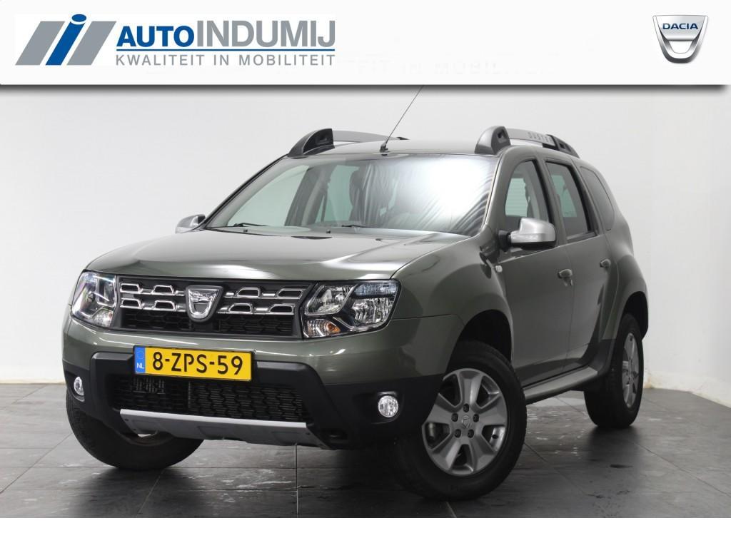 Dacia Duster Tce 125 prestige / navigatie / parkeersensor / lichtmetalen velgen