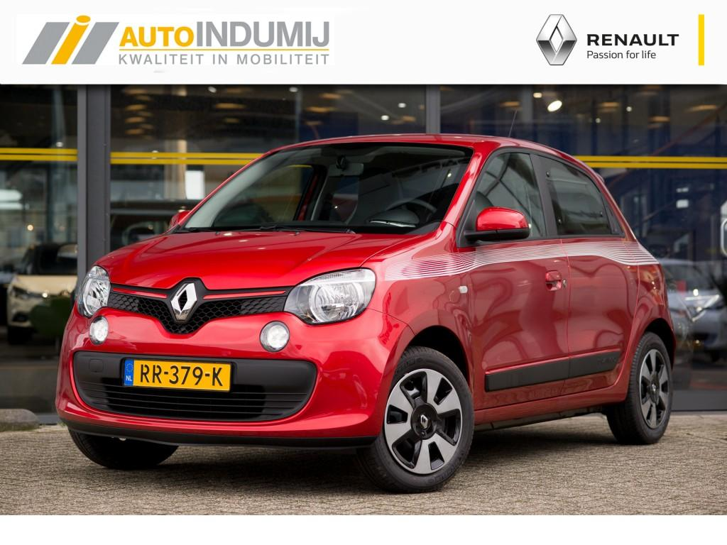 Renault Twingo Sce 70 collection / r&go / airco / pack look exterieur rouge