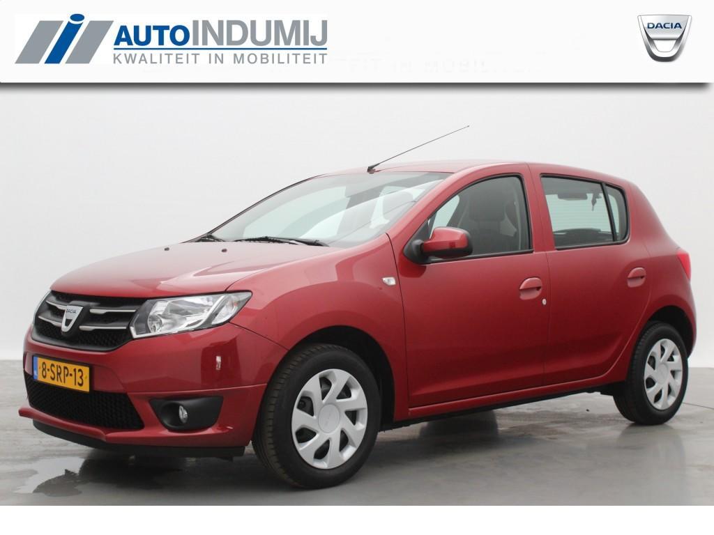 Dacia Sandero Tce 90 lauréate / navigatie / airco