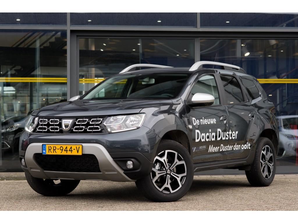 Dacia Duster Tce 125 prestige / 360 view camera / keyless entry / trekhaak
