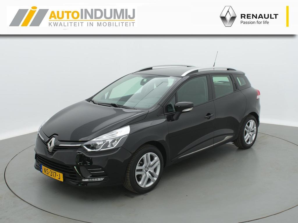 Renault Clio Estate tce 90 zen / navigatie / parkeersensor / 16'' design / cruise controle