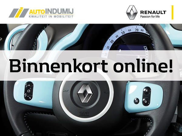 Renault Kangoo Express dci 75 comfort / airco / cruise controle / parkeersensor / vloerplaat