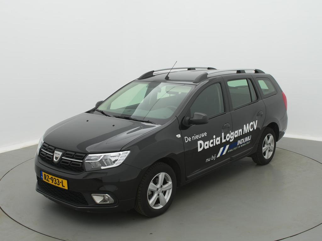 Dacia Logan Mcv tce 90 easy-r automaat lauréate / lichtmetalen velgen / parkeersensoren