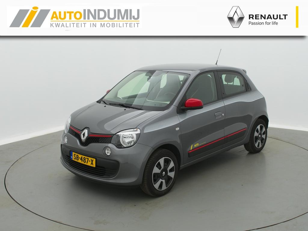 Renault Twingo Sce 70 collection / pack look rouge / dab+ / airco